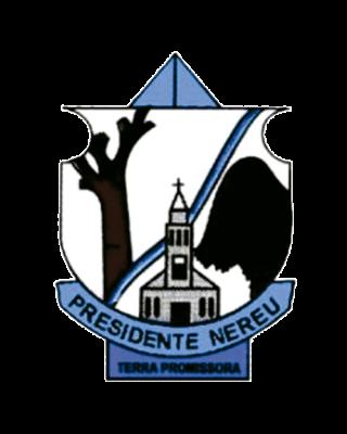 Presidente Nereu