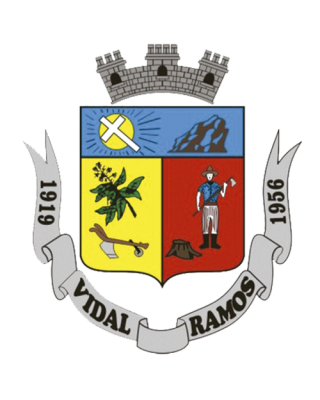 Vidal Ramos